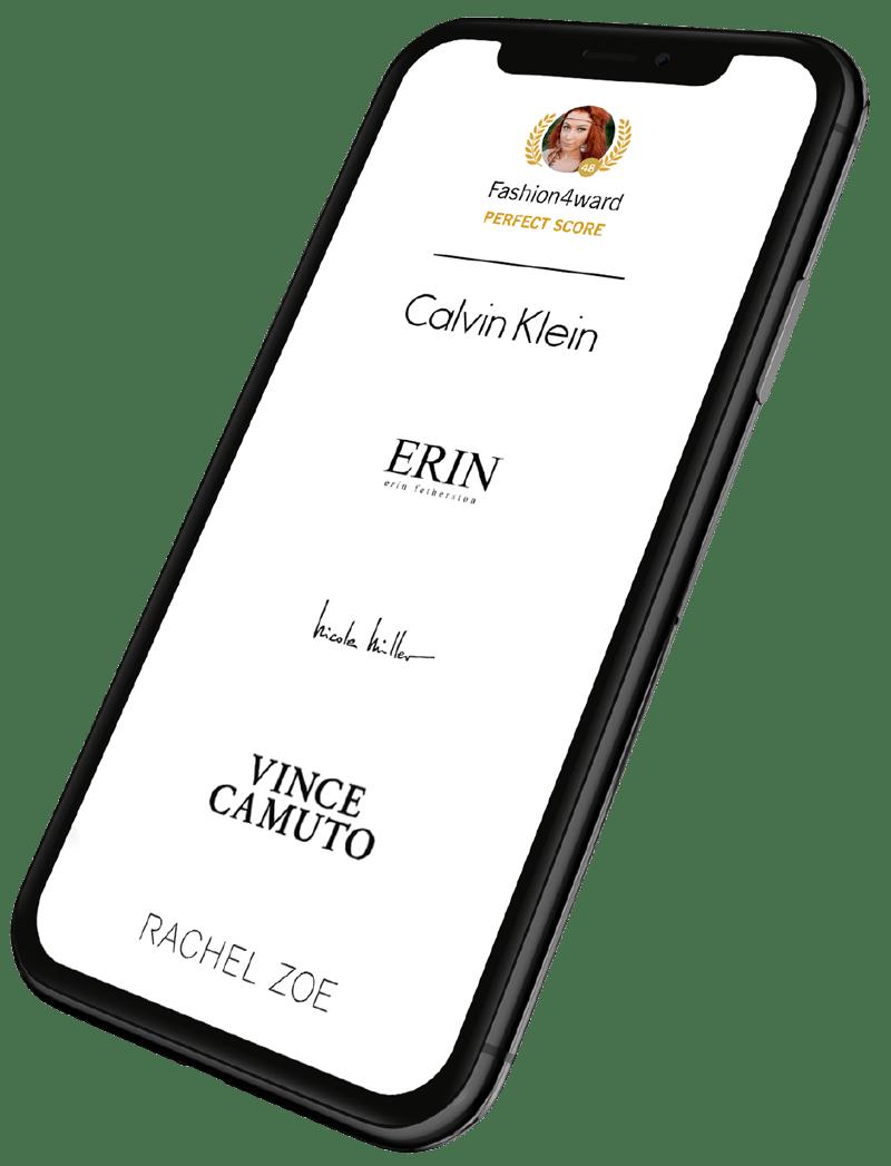 Homepage - Covet Fashion