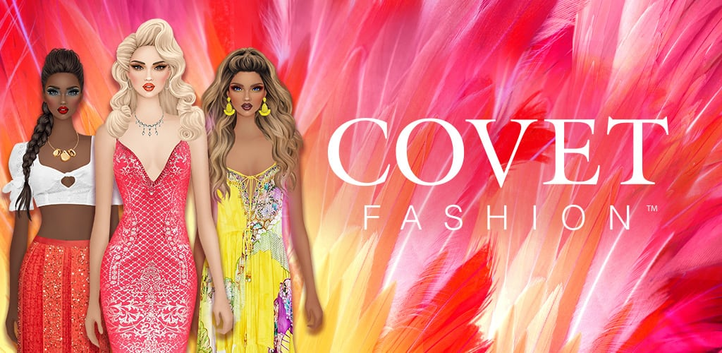 The Covet Fashion Experience