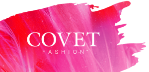 Covet Fashion logo