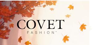 Homepage Covet Fashion